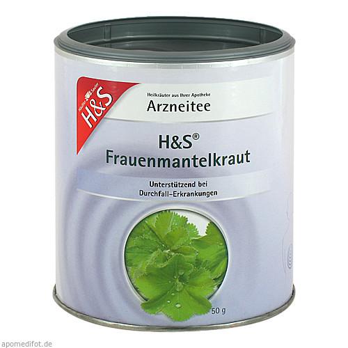 H&S Frauenmantelkraut (Loser Tee), 50 G, H&S Tee - Gesellschaft mbH & Co.