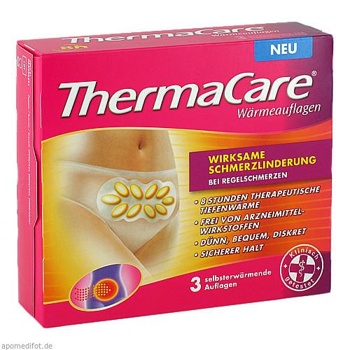 ThermaCare bei Regelschmerzen, 3 ST, Pfizer Consumer Healthcare GmbH
