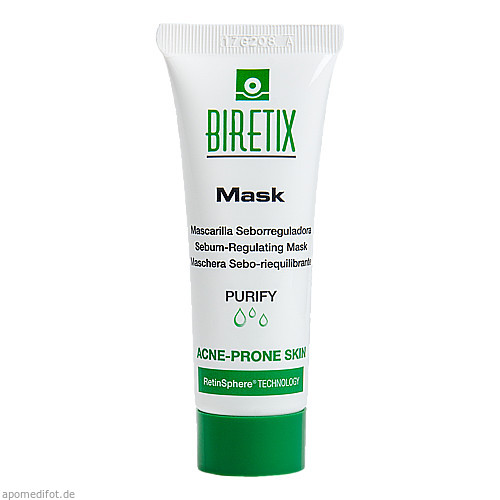 BiRetix Mask, 25 ML, Derma Enzinger GmbH