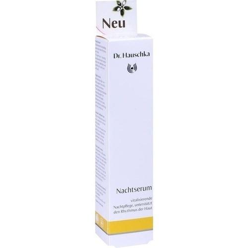 Dr. Hauschka Nachtserum, 25 ML, Wala Heilmittel GmbH Dr. Hauschka Kosmetik