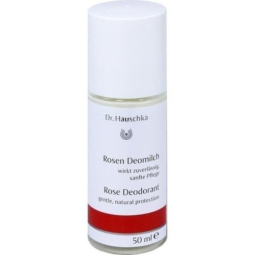 Dr. Hauschka Rosen Deomilch, 50 ML, Wala Heilmittel GmbH