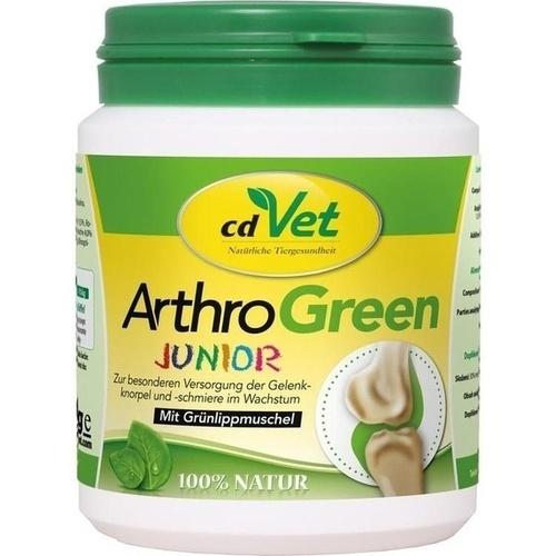 ArthroGreen Junior vet, 330 G, cd Vet Naturprodukte GmbH
