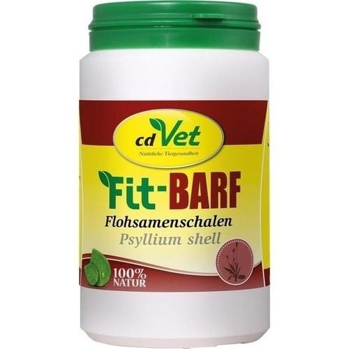 Fit-BARF Flohsamenschalen vet, 170 G, cd Vet Naturprodukte GmbH