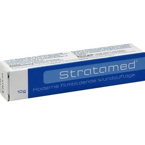 Stratamed, 10 G, Stratpharma AG