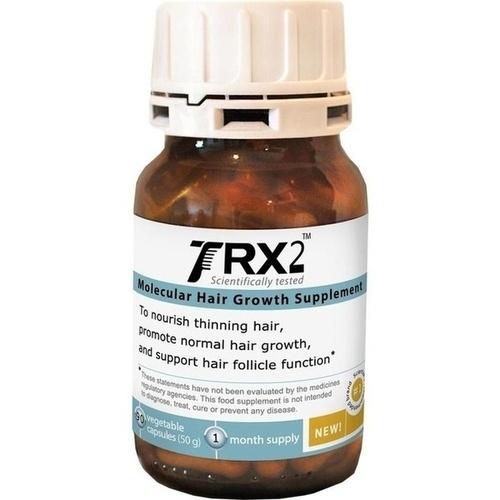 TRX2 molekulares NEM Haarwachstum & mehr Volumen, 90 ST, Oxford Biolabs Limited