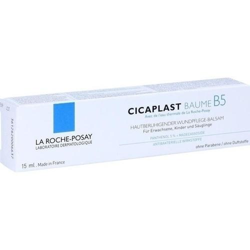 Roche-Posay Cicaplast Baume B5, 15 ML, L'oreal Deutschland GmbH