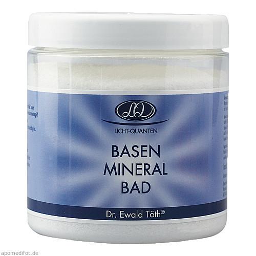 Töth Basen Mineralbad, 1000 G, Hecht Pharma GmbH GB - Handelsware