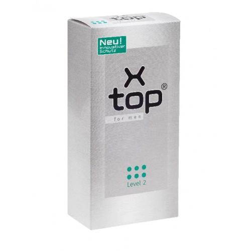X-top for men Schutzhülle Level 2, 10 ST, Mcairlaid's Nordic Oü