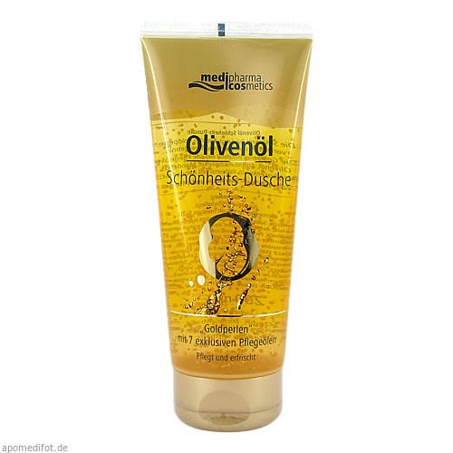 Olivenöl Schönheits-Dusche, 200 ML, Dr. Theiss Naturwaren GmbH