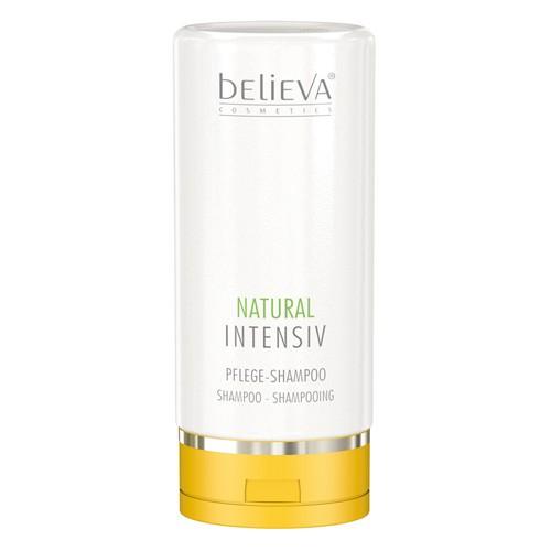 Believa Natural Intensiv Pflege-Shampoo, 200 ML, Believa GmbH