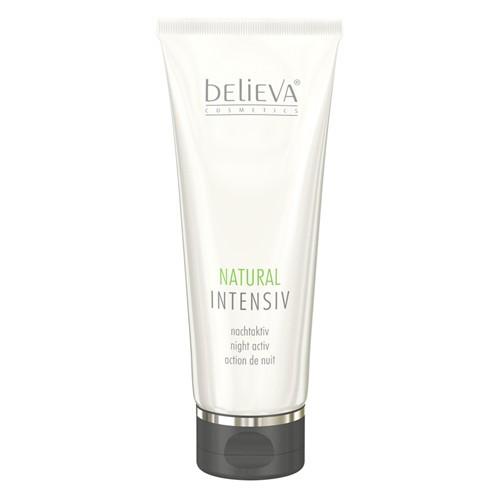 believa Natural Intensiv Nachtaktiv, 75 ML, Believa GmbH