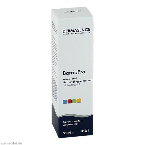 Dermasence BarrioPro Wund-und Narbenpflegeemulsion, 30 ML, P&M Cosmetics GmbH & Co. KG