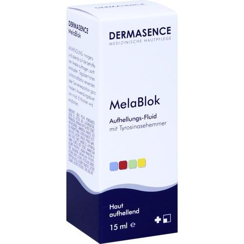 Dermasence MelaBlok, 15 ML, P&M Cosmetics GmbH & Co. KG