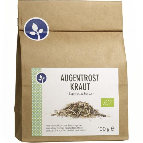 AUGENTROST Tee bio, 100 G, Aleavedis Naturprodukte GmbH
