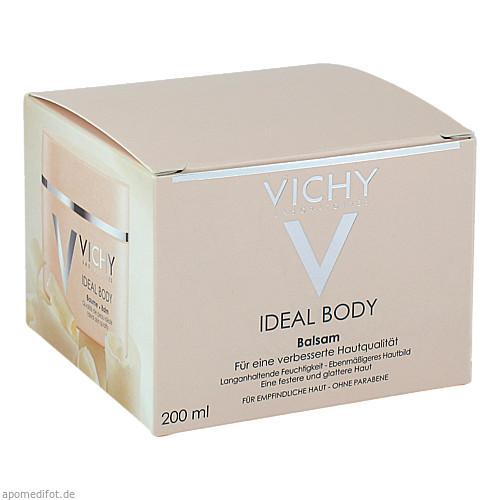 VICHY Ideal Body Balsam, 200 ML, L'oreal Deutschland GmbH