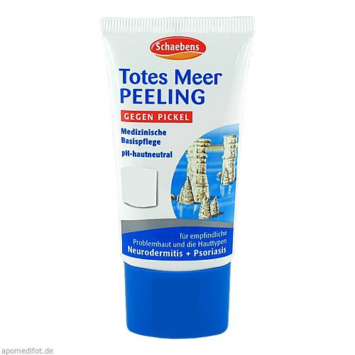 Totes Meer Peeling, 1 ST, A. Moras & Comp. GmbH & Co. KG
