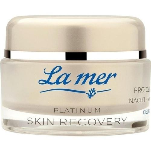 La mer PLATINUM Skin Recov.Pro Cell Nacht m.Parfum, 50 ML, La Mer Cosmetics AG