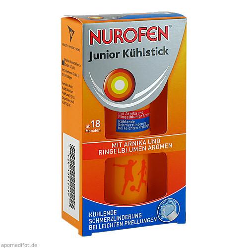 Nurofen Junior Kühlstick, 14 ML, Reckitt Benckiser Deutschland GmbH