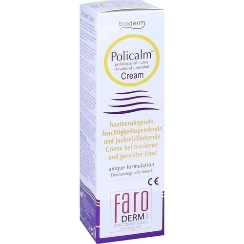 Policalm Creme Boderm, 150 ML, Faroderm GmbH
