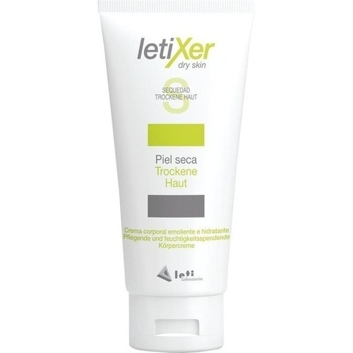 Letixer S trockene Haut, 200 ML, Leti Pharma GmbH
