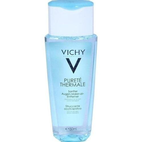 Vichy Purete Thermale Augen Make-Up Sensitiv 2015, 150 ML, L'Oréal Deutschland GmbH