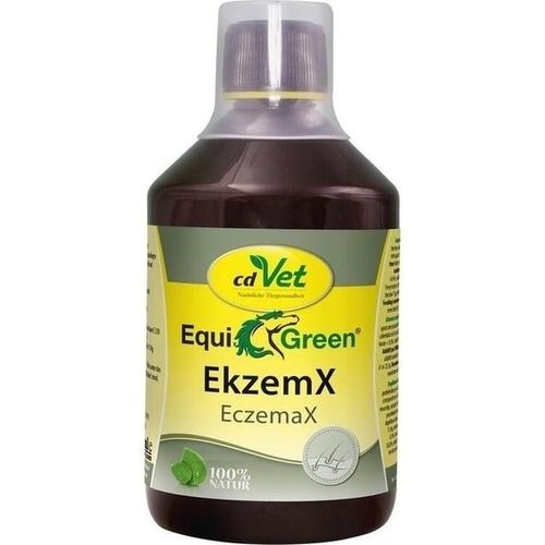 EkzemX vet., 500 ML, cd Vet Naturprodukte GmbH