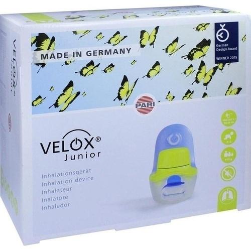 PARI VELOX Junior, 1 ST, Pari GmbH