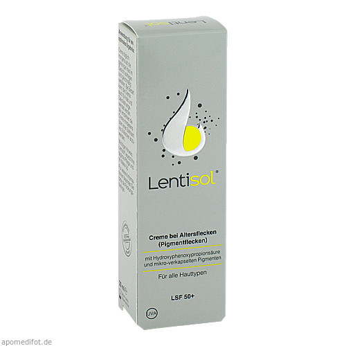 Lentisol, 30 ML, Remitan GmbH