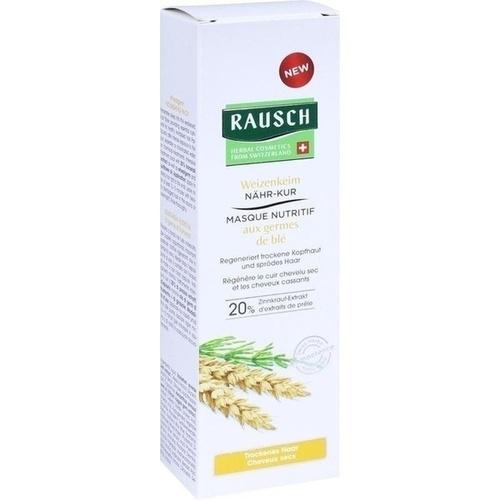 Rausch Weizenkeim Nähr Kur, 100 ML, Rausch (Deutschland) GmbH