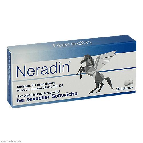 Neradin, 20 ST, PharmaSGP GmbH