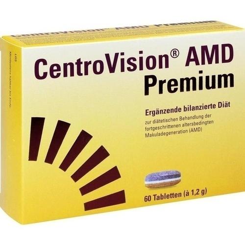 CentroVision AMD Premium, 60 ST, Omnivision GmbH