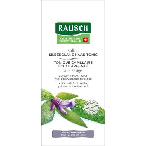 RAUSCH Salbei Silberglanz Haar-Tonic, 200 ML, Rausch (Deutschland) GmbH
