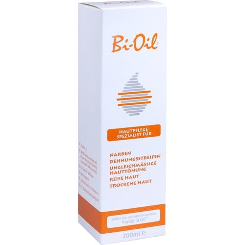 Bi-Oil, 200 ML, Queisser Pharma GmbH & Co. KG