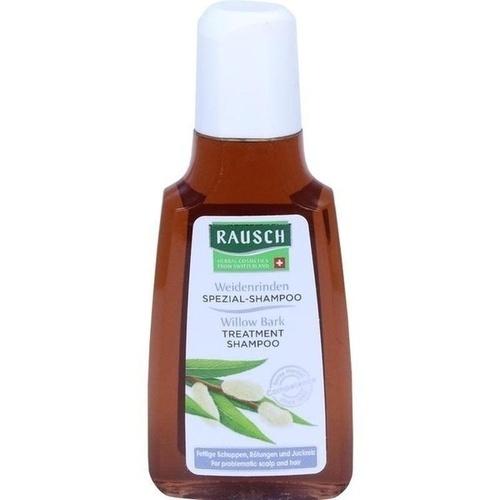 RAUSCH Weidenrinden Spezial Shampoo, 40 ML, Rausch (Deutschland) GmbH