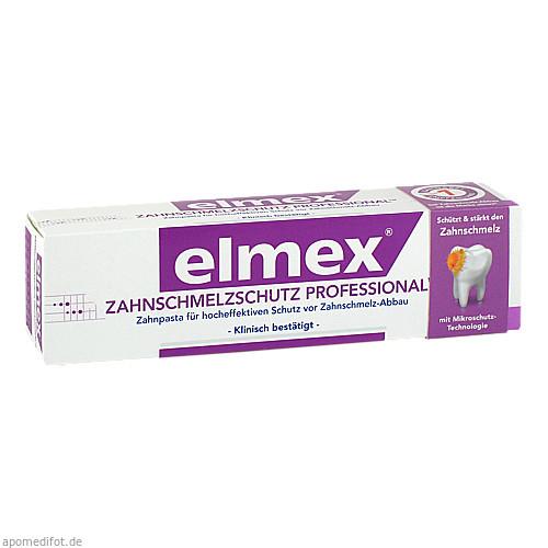 elmex Zahnschmelzschutz Professional Zahnpasta, 75 ML, Cp Gaba GmbH
