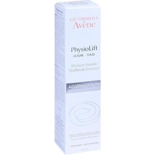 AVENE PhysioLift Tag straffende Emulsion, 30 ML, PIERRE FABRE DERMO KOSMETIK GmbH