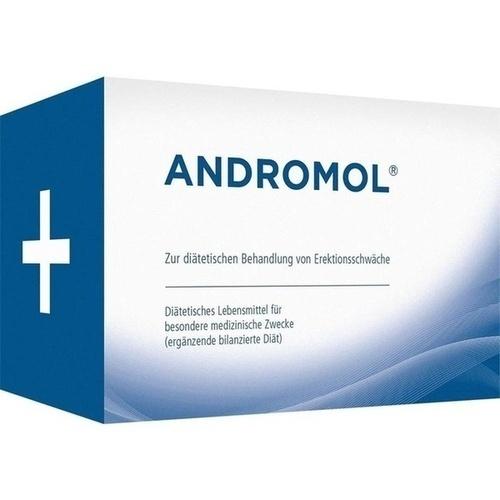 Andromol, 180 ST, Brand Pharma Eood