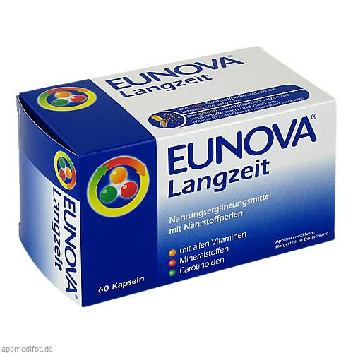 Eunova Langzeit, 60 ST, STADA Consumer Health Deutschland GmbH