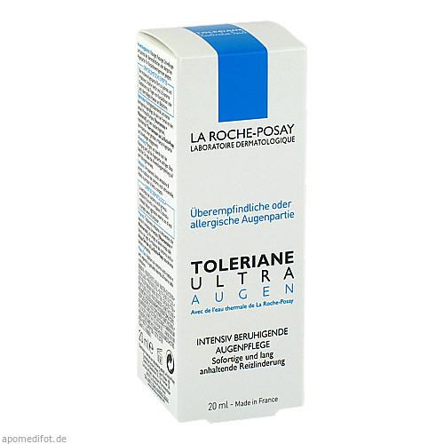 Roche-Posay Toleriane Ultra Augen, 20 ML, L'Oréal Deutschland GmbH