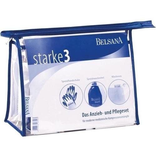 BELSANA Pflegeset Starke 3, 1 ST, Belsana Medizinische Erzeugnisse