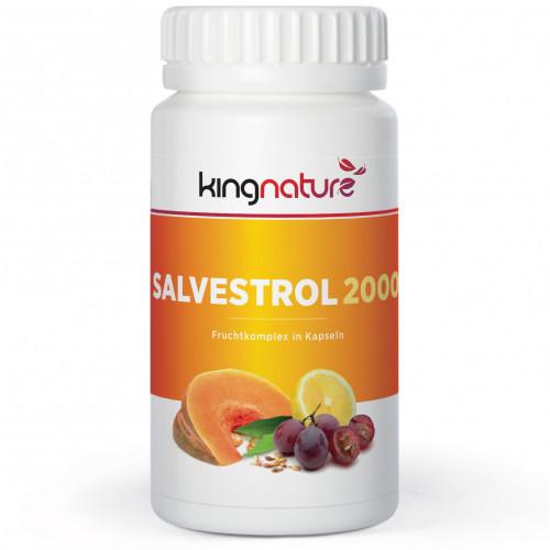 Salvestrol 2000, 60 ST, kingnature AG