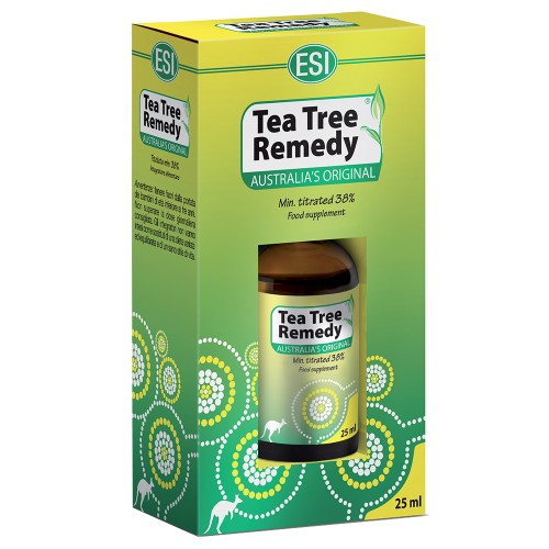 Teebaum-Öl 100% pur Australien, 10 ML, Groß GmbH