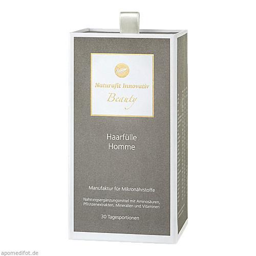 Naturafit Haarfuelle Mann, 30X3 ST, Naturafit GmbH