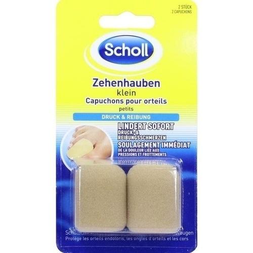 Scholl Zehenhauben klein, 2 ST, Reckitt Benckiser Deutschland GmbH