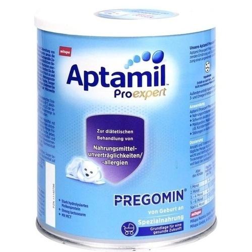 APTAMIL PROEXPERT PREGOMIN, 400 G, Milupa Nutricia GmbH