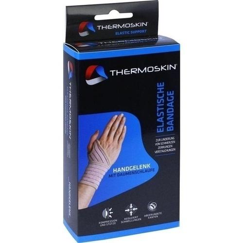 Thermoskin Elastische Bandage Handgelenk-Bandage, 1 ST, Eb Vertriebs GmbH