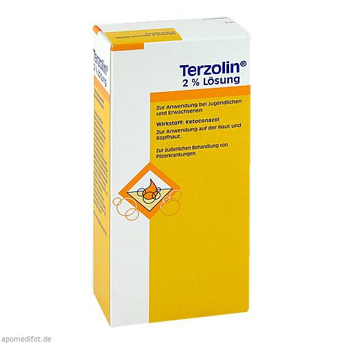 Terzolin 2% Lösung, 100 ML, Johnson&Johnson Gmbh-Chc