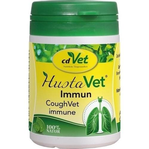 HustaVet Immun, 30 G, cd Vet Naturprodukte GmbH