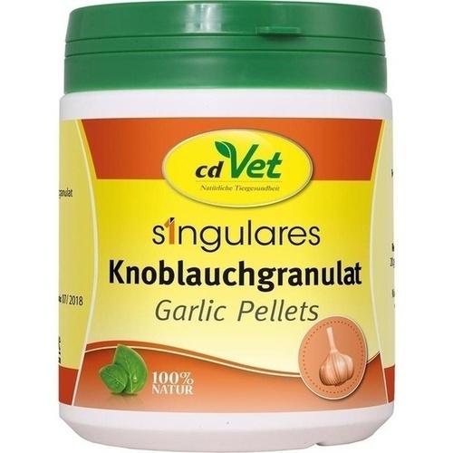Singulares Knoblauchgranulat Vet, 300 G, cdVet Naturprodukte GmbH