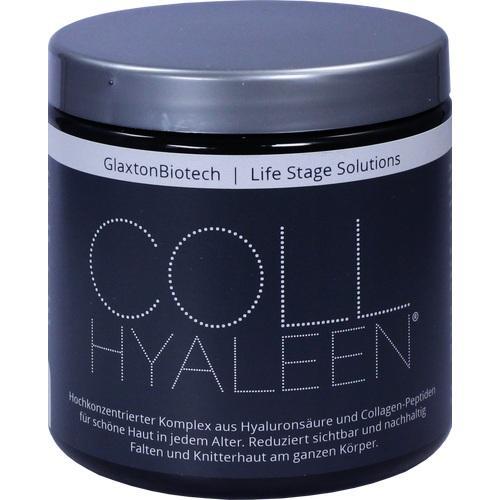 COLLHYALEEN Plv.z.Herst.einer Lösung zum Einnehmen, 150 G, GLAXTON BIOTECH DEUTSCHLAND GmbH
